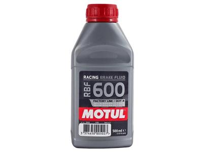 Zavorna tekočina Motul RBF 600 0,5L