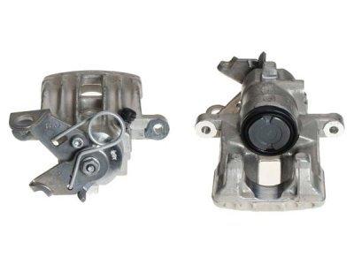Zavorne klešče Alfa Romeo 147 00-10, levo