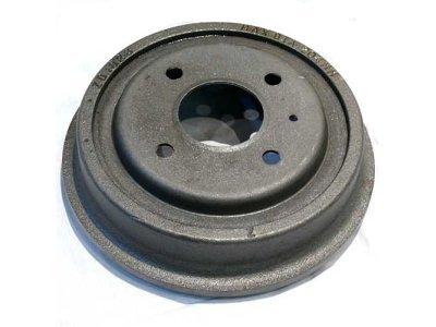 Zavorni boben BF402 - Ford Focus 98-07