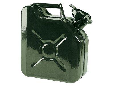 Železni rezervoar za gorivo Bottari 5L