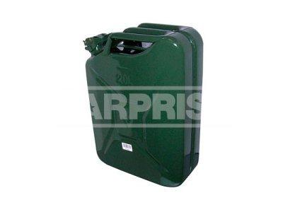 Železni rezervoar za gorivo Carpriss 10L