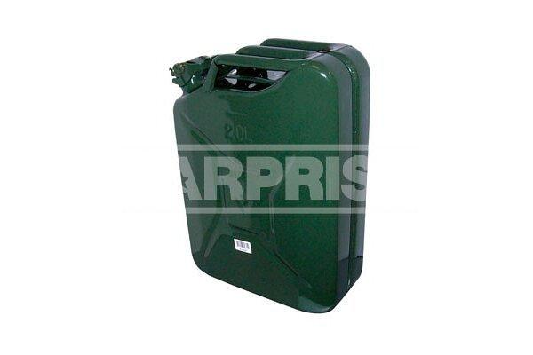 željezna posuda za gorivo Carpriss 10L