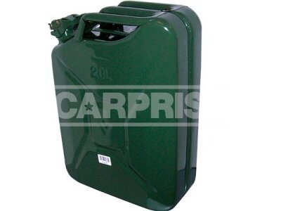 željezna posuda za gorivo Carpriss 20L