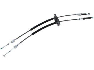 Žica ručnog mjenjača 1608299980 - Peugeot Boxer 06-14