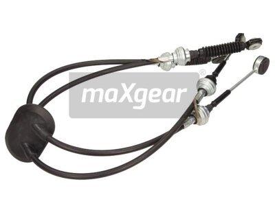 Žica ručnog mjenjača 7701470938 - Renault Master 98-03