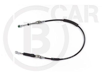 Žica ručnog mjenjača - Hyundai Accent 95-99, desno