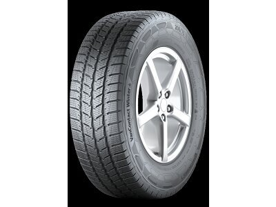 Zimske gume CONTINENTAL VanContact Winter 215/65R16C 109/107R