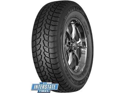 Zimske gume INTERSTATE / HIFLY WinterClaw Extreme Grip MX 275/55R20 117S XL DOT2617