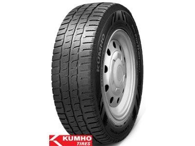 Zimske gume KUMHO CW51 205/65R16C 107T