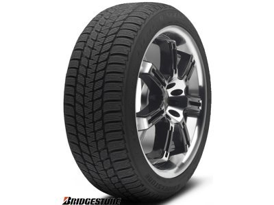 Zimske pnevmatike BRIDGESTONE Blizzak LM-25 245/45R18 96V r-f
