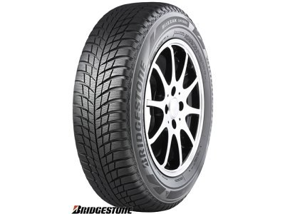 Zimske pnevmatike BRIDGESTONE LM-001 225/50R18 95H   r-f