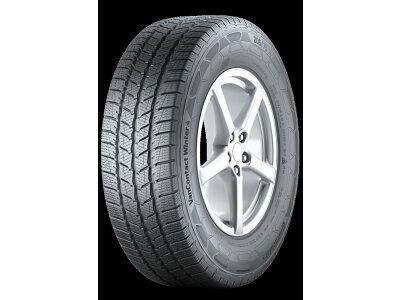 Zimske pnevmatike CONTINENTAL VanContact Winter 195/60R16C 099/097T