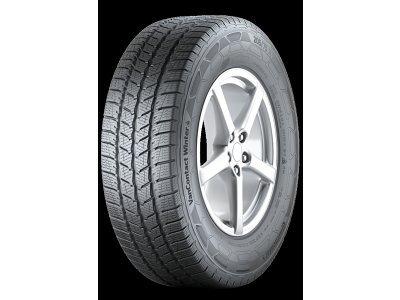 Zimske pnevmatike CONTINENTAL VanContact Winter 195/70R15C 104/102R