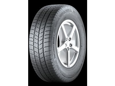 Zimske pnevmatike CONTINENTAL VanContact Winter 205/65R16C 107/105T