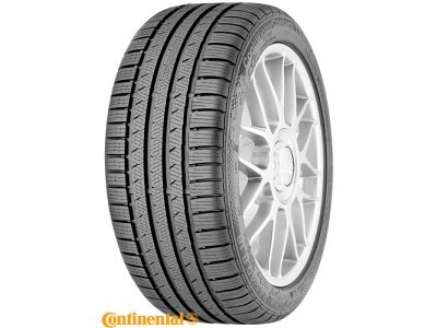 Zimske pnevmatike CONTINENTAL WinterContact TS810S  265/40R18 101V XL FR N1 DOT3014