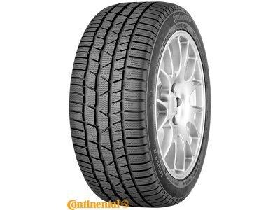 Zimske pnevmatike CONTINENTAL WinterContact TS830P  295/35R19 100V  FR N0 DOT4114