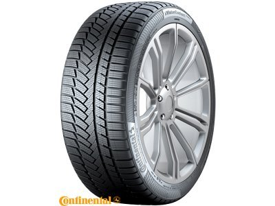 Zimske pnevmatike CONTINENTAL WinterContact TS850P 255/45R20 101V  FR AO