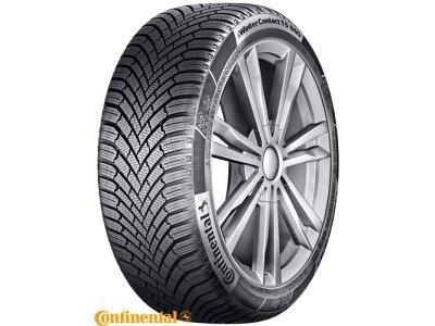Zimske pnevmatike CONTINENTAL WinterContact TS860 165/65R15 81T