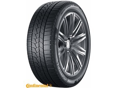 Zimske pnevmatike CONTINENTAL WinterContact TS860S 275/35R19 100V XL