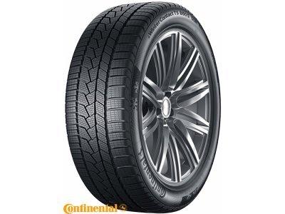 Zimske pnevmatike CONTINENTAL WinterContact TS860S 315/35R20 110V XL  r-f