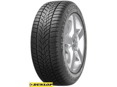 Zimske pnevmatike DUNLOP SP Sport 4D 245/50R18 104V XL