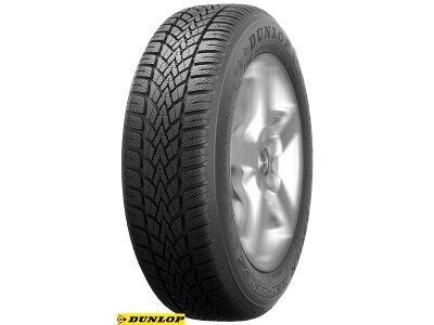 Zimske pnevmatike DUNLOP Winter Response 2 175/65R14 82T