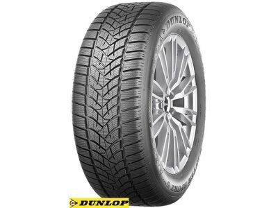 Zimske pnevmatike DUNLOP Winter Sport 5 SUV 235/60R18 107H XL