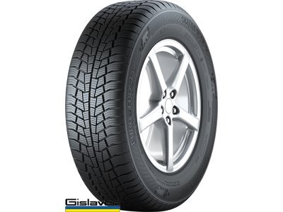 Zimske pnevmatike GISLAVED Euro*Frost 6  225/60R17 103H XL