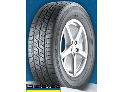 Zimske pnevmatike GISLAVED Euro*Frost Van 195/60R16C 099/097T DOT3318