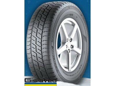 Zimske pnevmatike GISLAVED Euro*Frost Van 195/65R16C 104/102T