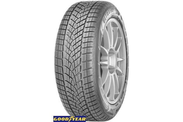 Zimske pnevmatike GOODYEAR UltraGrip Performance SUV Gen-1 215/60R17 96H