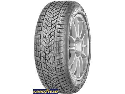 Zimske pnevmatike GOODYEAR UltraGrip Performance SUV Gen-1 255/55R18 109H XL