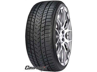 Zimske pnevmatike GRIPMAX Status Pro W 245/45R18 100V XL