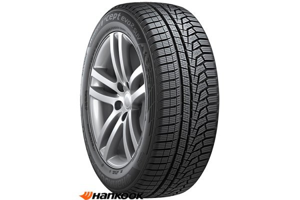 Zimske pnevmatike HANKOOK W320A SUV 235/55R18 100H