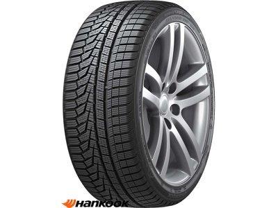 Zimske pnevmatike HANKOOK Winter i*cept evo2 W320 255/40R19 100V XL