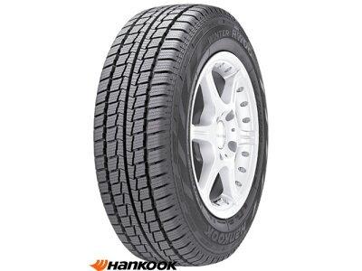 Zimske pnevmatike HANKOOK Winter RW06 205/65R15C 102/100T