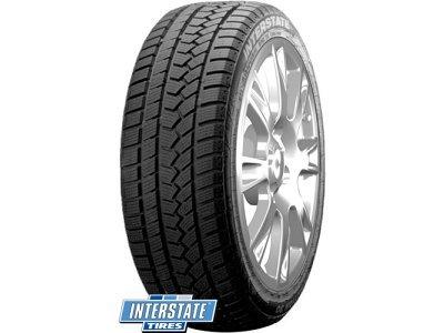 Zimske pnevmatike INTERSTATE / HIFLY Duration 30 245/45R18 100H XL DOT2617