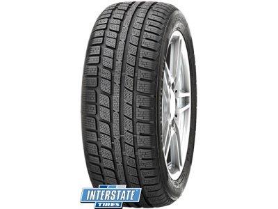 Zimske pnevmatike INTERSTATE / HIFLY SUV IWT-3D 275/35R22 104V XL DOT2617