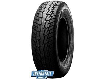 Zimske pnevmatike INTERSTATE / HIFLY Winter Quest 215/70R16 100T  DOT2617