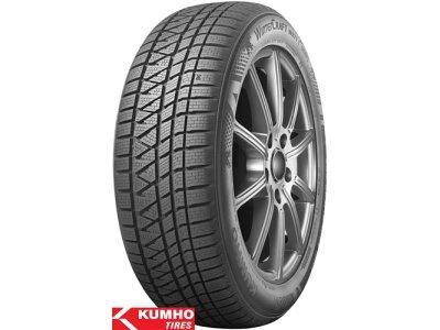 Zimske pnevmatike KUMHO WinterCraft WS71 235/55R18 100H DOT19