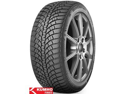 Zimske pnevmatike KUMHO WP71 225/55R17 101V XL