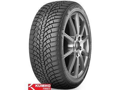 Zimske pnevmatike KUMHO WP71 245/45R19 102V XL DOT19