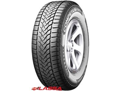 Zimske pnevmatike LASSA Competus Winter 2 235/55R18 100V