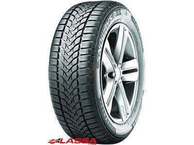 Zimske pnevmatike LASSA Snoways 3 245/45R18 100V XL