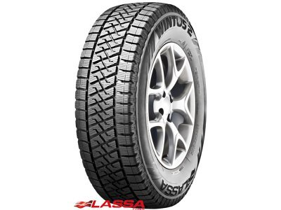 Zimske pnevmatike LASSA Wintus 2 205/65R15C 102/100R