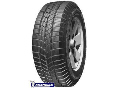 Zimske pnevmatike MICHELIN Agilis 51 Snow-Ice 215/60R16C 103/101T