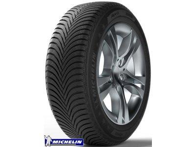 Zimske pnevmatike MICHELIN Alpin 5 225/55R17 101V XL