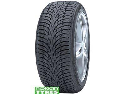 Zimske pnevmatike NOKIAN WR D3 205/55R16 91H
