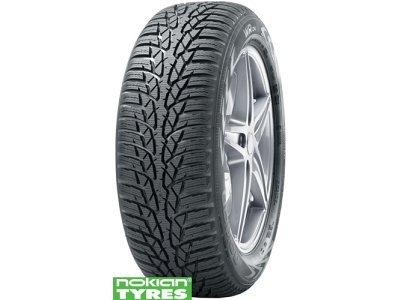 Zimske pnevmatike NOKIAN WR D4 215/65R16 102H XL