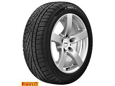 Zimske pnevmatike PIRELLI Winter 240 Sottozero 255/40R19 100V XL MO